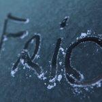 Frio polar chega da Irlanda quinta-feira e também se sentirá na região de Leiria