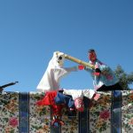 S.A. Marionetas vai a África e concretiza desejo antigo