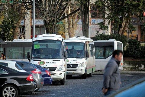 PSD de Leiria defende Mobilis grátis para residentes no concelho