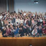 Orfeão de Leiria ultrapassa 800 inscritos no ano letivo 2019/2020