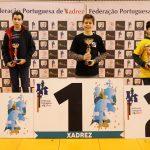 Leiriense Rodrigo Basílio é tricampeão nacional de xadrez