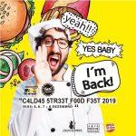 Comida tailandesa é a principal novidade do Caldas Street Food Festival