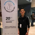 António Casalinho vence Grand Prix na semifinal do YAGP em Barcelona