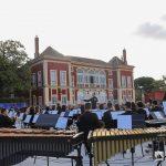 Maestro e dez músicos da região de Leiria a caminho de Chicago com Orquestra de Sopros da ESML
