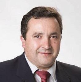 Faleceu Carlos Santos, presidente da Junta de Freguesia de Vermoil
