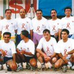 António Reis: Uma dedicação ao atletismo que passou para o filho