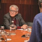 Escolha de Carlos André para traçar Estratégia 2030 divide executivo