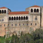 Saiba como e quando visitar o Castelo de Leiria