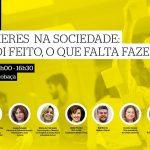 REGIÃO DE LEIRIA relança debate sobre o papel das mulheres na sociedade