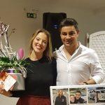 "Casal de empresários recebe título ""Profissionais do Ano 2019"""