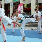 Leiria oficializa candidatura à Cidade Europeia do Desporto em 2022