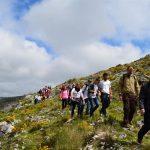 Porto de Mós lança maior circuito de caminhadas de sempre