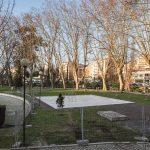 Leiria ganha novo espaço para street workout