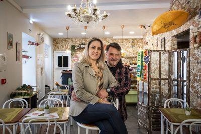 Rei Arthur Café e Bistrô em Leiria