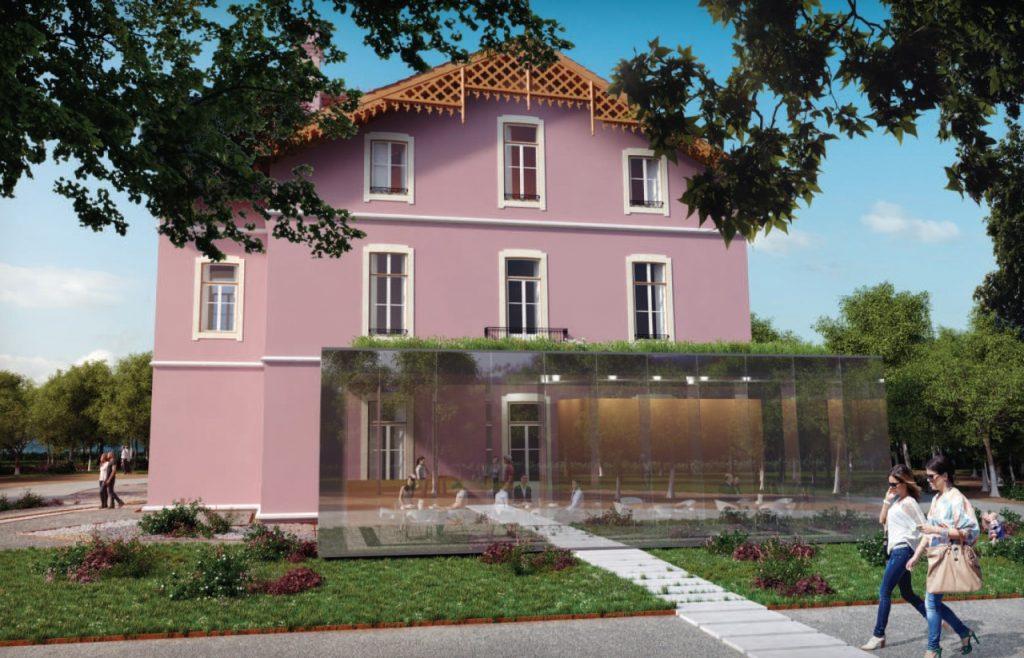 Projeto Villa Portela