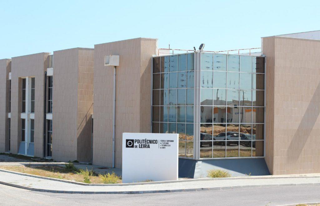 Edifício ESTM Peniche