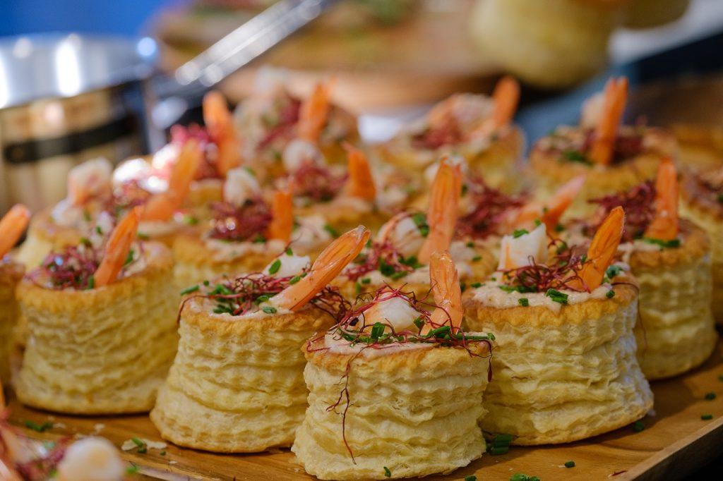Chefe em casa cria experiências gastronómicas personalizadas