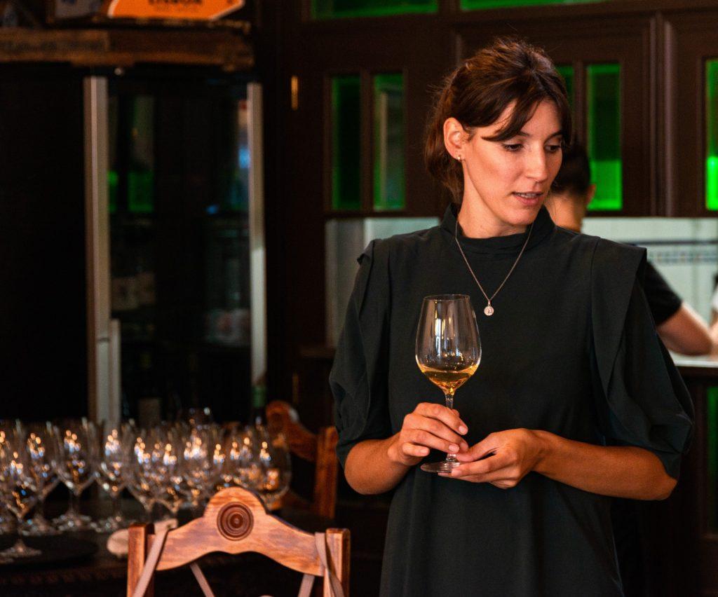 Bárbara Monteiro, idealizadora da marca Mainova