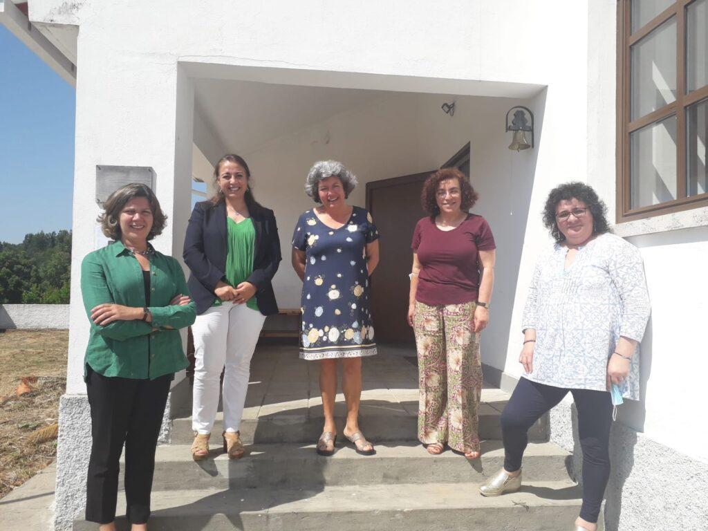 Apresentação do Festival Literário Internacional do Interior