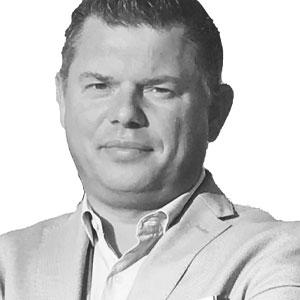 rosto do candidato Élio Paulo à Câmara de Ourém
