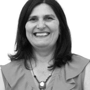 imagem de rosto da candidata do MOVE Anabela Pereira