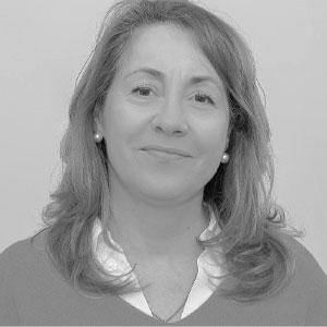 imagem de rosto da candidata do PS Cília Seixo